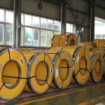 Bobine in acciaio inossidabile 304 / 304L