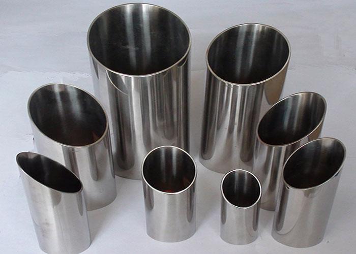 Tubo in acciaio inossidabile 304 - Tubo in acciaio inossidabile ASME SA213 SA312 304
