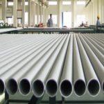 Tubo in acciaio inossidabile ASTM DIN JIS GB