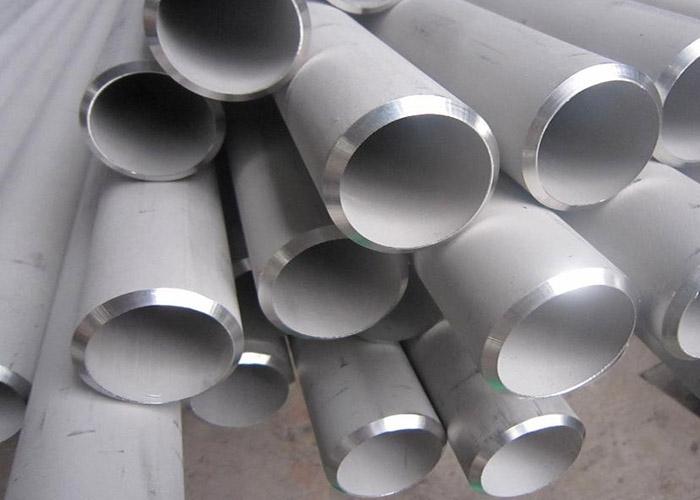 TP316 / 316L ASTM A213 ASME SA213 Tubo in acciaio inossidabile