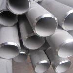 Tubo in acciaio inossidabile ASTM A213 / ASME SA 213 TP 310S TP 310H TP 310, EN 10216 - 5 1.4845