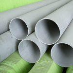 Tubi e tubi saldati senza saldatura in acciaio inossidabile 317 / 317L