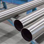 309S, 310S, 316,316Ti, 317,317L, 321,347,347H, 304N, 316L, 316N, 201, 202, 410, 430 Tubo / tubo in acciaio inossidabile