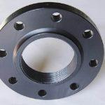 Flangia in acciaio al carbonio ASTM A105