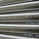 Barra tonda ASTM A276 in acciaio inossidabile AISI 316