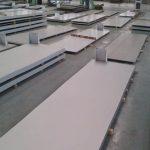 ASTM B575 UNS N10276, lastra Hastelloy C276