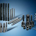 ST45, ST52, SAE1026 Cilindro idraulico e pneumatico con tubo di acciaio senza saldatura di precisione