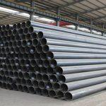 Tubo in acciaio LSAW API 5L 5CT ASTM A53 EN10217