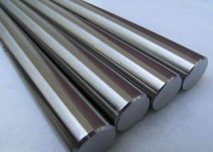 Barra tonda Nickel 200 N02200 / 2.4066