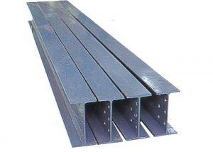 HEA HEB IPE Profilo in acciaio H trave S355JR / S355JO