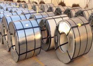 Bobina in acciaio inossidabile 420 / 420J1 / 420J2