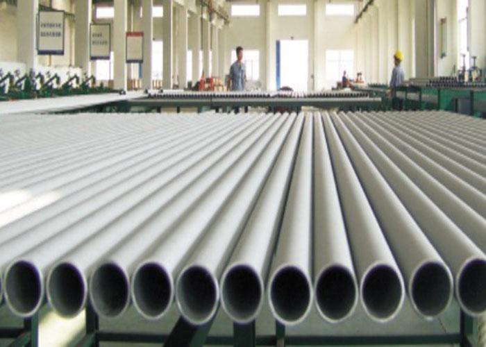 Tubi e tubi in acciaio inossidabile 321 / 321H