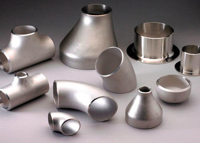 Raccordi per tubi in alluminio 6063, 6061, 6082, 5052, 5083, 5086, 7075, 1100, 2014, 2024