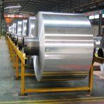 Bobina in lega di alluminio con 1100,2024,3105,4A11,5083,6061,6082,6063,7A09