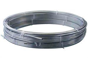 Duplex 2205 2507 Incoloy 825625 Tubo a spirale