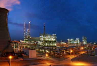 industria energetica e chimica