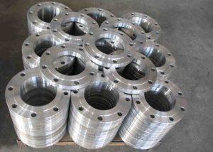 Flangia in acciaio inossidabile SS316 / 1.4401 / F316 / S31600