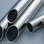 330,660,631,632,630 Tubo in acciaio inossidabile senza saldatura a specchio