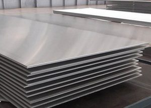 Lastra Monel 400 Plate ASTM B127 UNS N04400