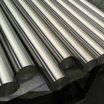 Barra tonda Nimonic 75 N060750 / 2.4630
