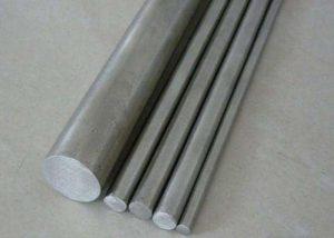 Nitronic 60 (S21800 / AMS 5848) Bar