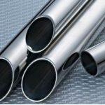 CK45 Barile pompa olio con tubo in acciaio di precisione trafilato a freddo