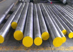 Barra tonda in acciaio per stampi in plastica P20 1,2311