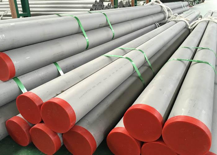 Tubo in acciaio inossidabile 253MA S30815