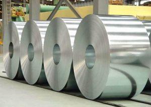 1.4016 Bobina in acciaio inossidabile SUS 430